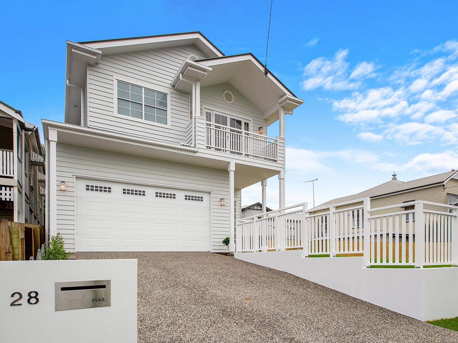 28 Turner Street Windsor Brisbane
